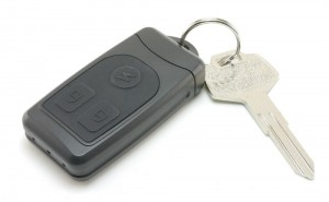 covert camera video key chain